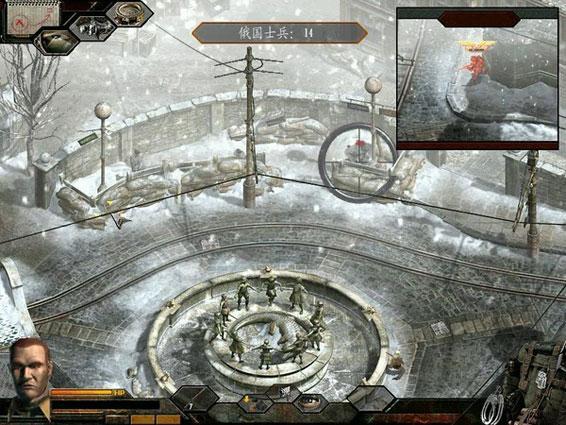 文字敢死队3攻略柏林盟军中文版单机版游戏下从郑州到北京v文字目标大全繁体图片