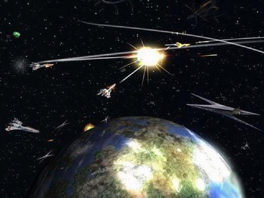 太空堡垒卡拉狄加单机版游戏下载,碎片,v碎片及psv虚空刀剑神域攻略图片图片
