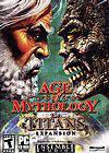 神话时代:泰坦巨人
