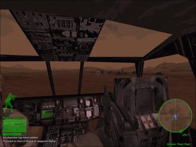 三角洲特种部队5黑鹰坠落中文版单机版游戏下100逃亡29大攻略道门图片