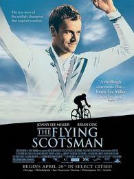 苏格兰飞人