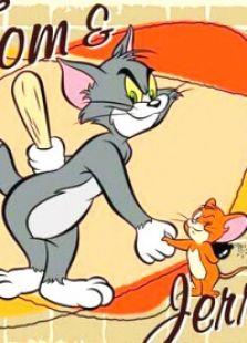 在哪里可以下到兰州方言版的猫和老鼠图片