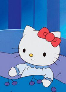 凯蒂猫—育儿动画系列