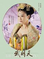 武媚娘传奇杨妃