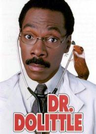 怪医杜立德