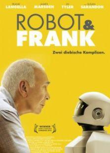 罗伯特与弗兰克