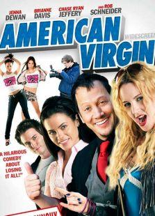 《美国处女》电影 高清电影完整版