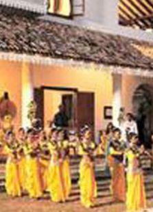梦想酒店:斯里兰卡