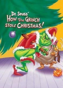 格林奇是如何偷走圣诞节的