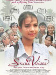 微小的声音:柬埔寨儿童的故事