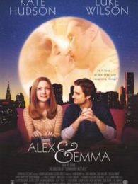 当阿历克斯遇到艾玛