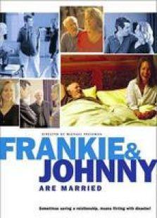 弗兰基和约翰尼结婚了