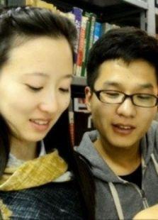在图书馆遇见幸福