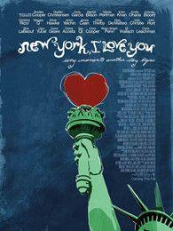 纽约我爱你