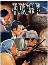 平原游击队  55版