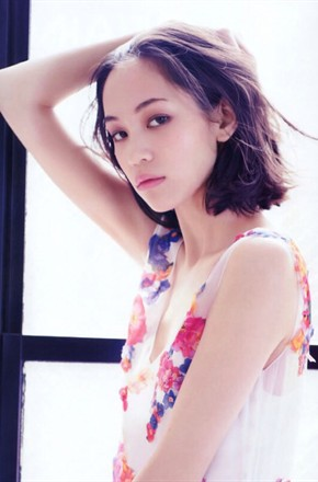 主演:三浦春马,水原希子,三浦贵大,长谷川博己