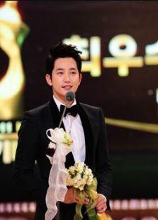 2011韩国演技大赏