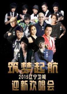 2015辽宁卫视新年演唱会
