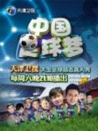 中国足球梦(郝海东)