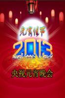 2013央视元宵晚会