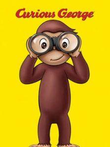 好奇猴乔治第3季