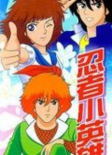 忍者小英雄(1990)