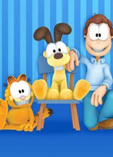加菲猫的幸福生活第一季全集,动漫高清在线观看-2345