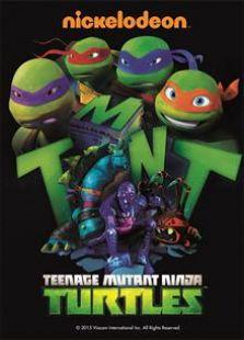 忍者龟第三季