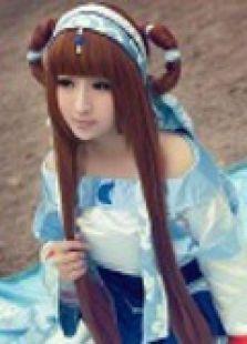 2013爱奇艺动漫嘉年华cosplay超级盛典