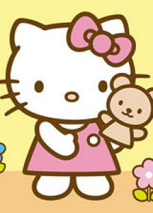 凱蒂貓童話故事
