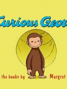 好奇猴乔治第6季