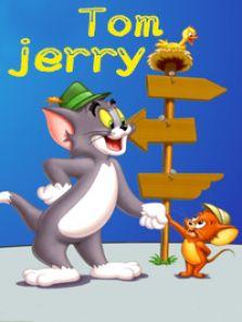貓和老鼠經典版
