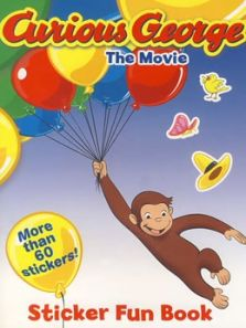 好奇猴乔治第8季