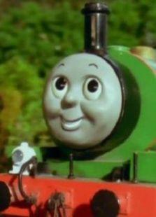 托马斯和他的朋友们第5季