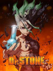 Dr.STONE  石纪元
