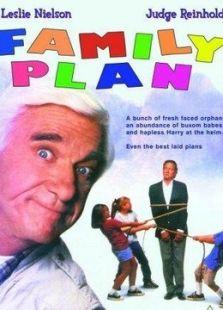 幸福家庭计划(原声)