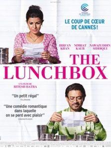 午餐盒(剧情片)
