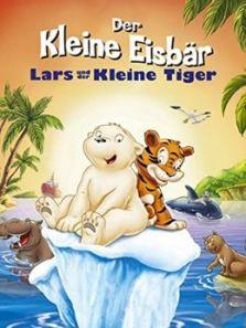 小北极熊:我的朋友小老虎