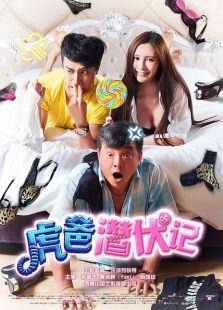 虎爸潜伏记(微电影) (2015)