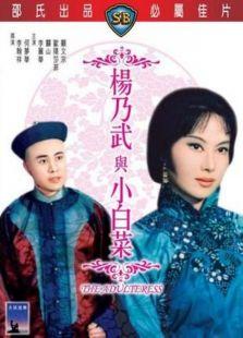 杨乃武与小白菜背景图
