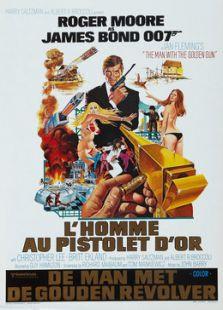 007:金枪人