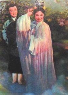 牛郎织女1964