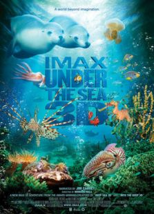 IMAX系列海底世界