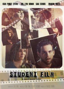 学生电影(微电影)