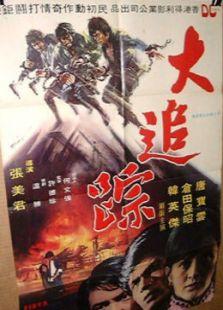 大追捕(1974)