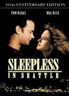 西雅图未眠夜