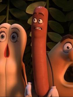 《香肠派对》在线观看