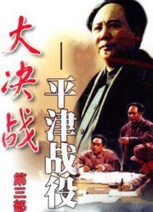大决战3:平津战役(下)