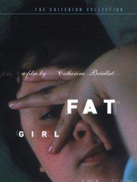 胖女孩背景图