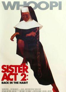 修女也疯狂2